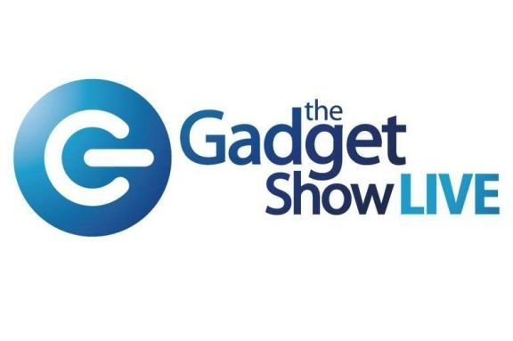, Brand Refinery exhibit at The Gadget Show, NEC