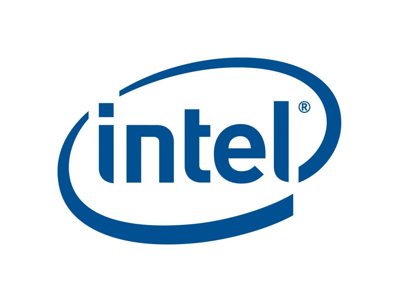 Child Angel and Intel