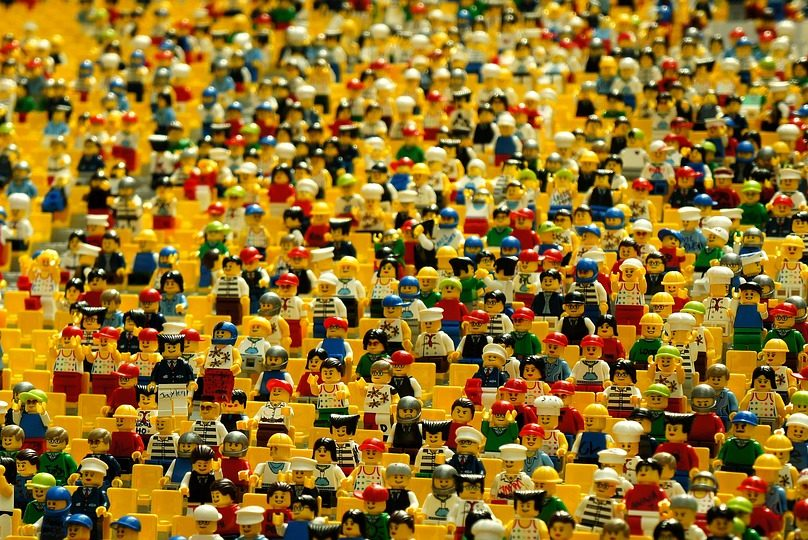 Crowdfunding, The Power of the Crowd In Crowdfunding